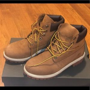 Timberlands 6inches Honey
